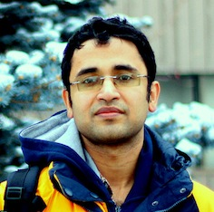 Arindam Das