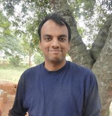 Srinivas Subramanyam