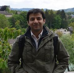Sushant Anand