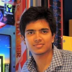 Sudarshan Sarathy