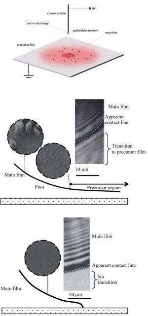 Electrostatic precursor films_300